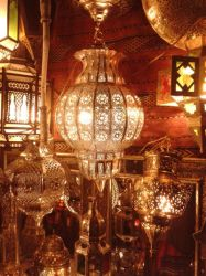 Lamps of all kinds by blackroselover