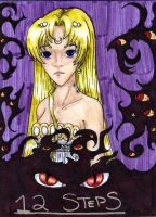 12 Steps by sailormoon-crossover