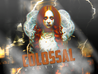 ID by colossaleditions