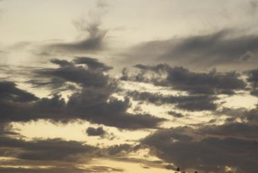 clouds8 by Bura3-STOCK