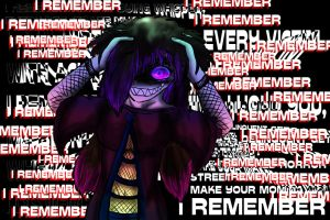 I ReMeMbEr by Ymia-the-cheetah