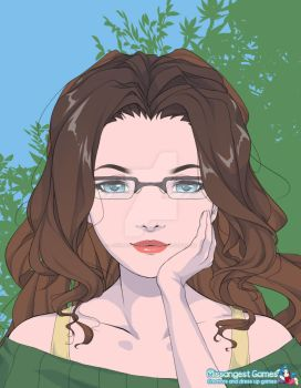 Missangest Avatar Maker Thing by lynxtothepast09