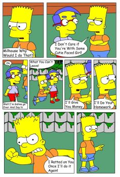 Simpsons Comic Page 12 by silentmike86