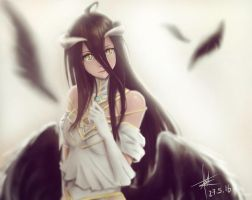 Albedo by Demonconstruct