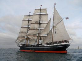 Photo: Star of India by xpirateobsessedx
