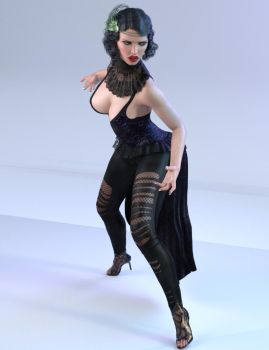 Pin-up 4 by aislinnette