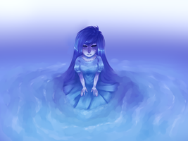 ~water~ by Dokuseishi