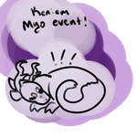 Kerniam 48 hour Myo Event 24HRS LEFT by Saiibo