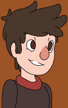 Nonspecific Baby Stan by PewdieSkySonic