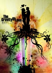 Gravity Of Love by Travelog