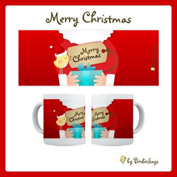 BS - Merry Christmas -edit- by arwenita