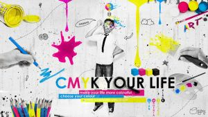 CMYK Your Life by C-hojny
