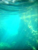 Under water by Mavelle