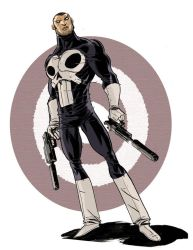 the punisher by RM73