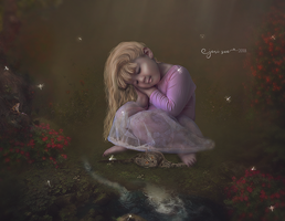 Enchanted Slumber by Jeni-Sue