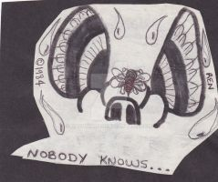 Nobody Knows by raynichols