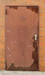 Door Texture - 36 by AGF81