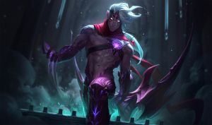 Varus by JessiBeans