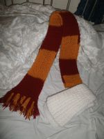 .:Hand made Scarves for sale [OPEN]:. by CosmerArt