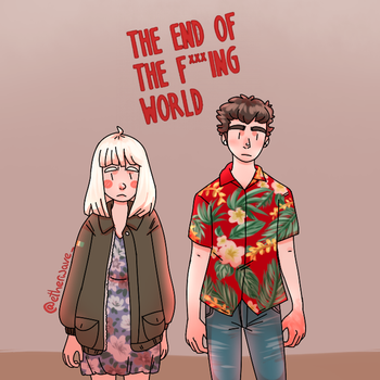 the end of the f***ing world by craiglly