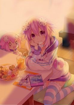 [HDN Edit] Cookies by Sunset Revisioned by NickTheGamemaster