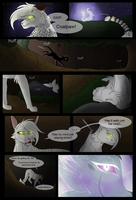 The shadow has come .Page.42. by CHAR-C0AL