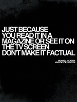 Tabloid Junkie by munchester2cool