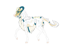 N2754 padro foal design by UnknownRidersStable
