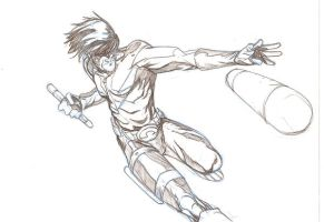 NIGHTWING by ALIENTECHNOLOGY2MARS