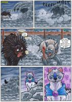 Chakra -B.O.T. Page 136 by ARVEN92