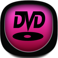 Boss dvd icon by gravitymoves