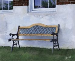Bench by ChevronLowery