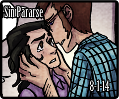 Sin Pararse 161 by kytri