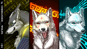Our Group by COMMANDER--WOLFE
