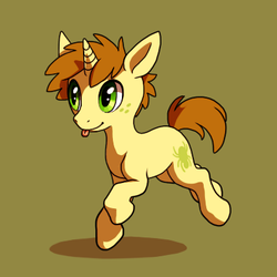 every day i'm ponyin by EmptyCrate