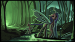 Chrysalis by Auroriia