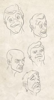 Expressions by PalaMarco