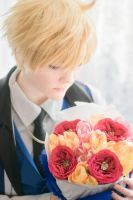 fate grand order: arthur pendragon anniversary by 69-KAIT0