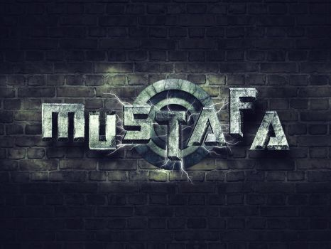 MUSTAFA's WallPaper 1 by MUSTAFAdz