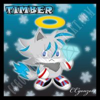 RQ: Timber Chao by CCmoonstar23