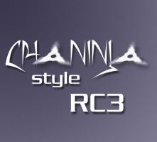 ChaNinja Style RC3 by chaninja