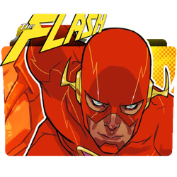 Flash Rebirth by DCTrad