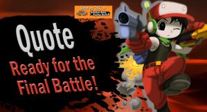 VOTE Quote for SSB4 DLC by Elemental-Aura