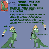 Tyler Reference by Radical-Hat