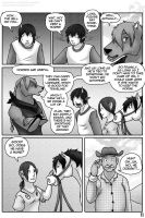 DreamCatcher Chap. 7: Pg. 11 by Lunaromon