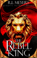 The Rebel King by inkheartcm
