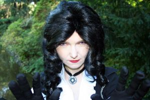 + Yennefer cosplay 32 + by radamenes