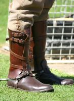 Boots by loustock