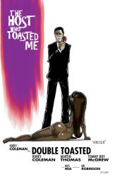 The Host That Toasted Me by t5FX