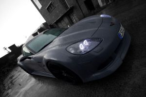 Loma Performance Corvette B by TheCarloos